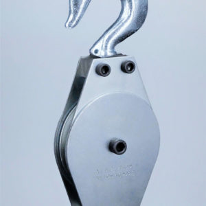 Deadman Swivel Hook Block image